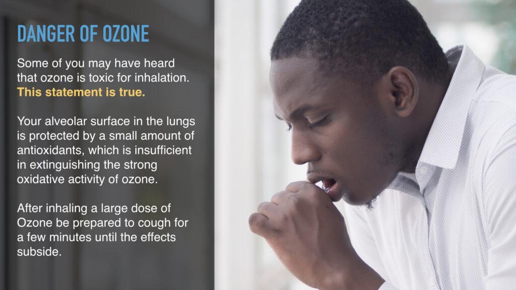 Ozone protocol gut.005