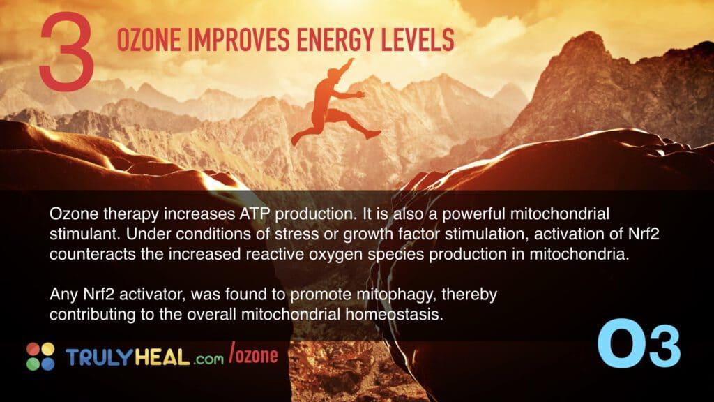 Ozone universal medicine.008
