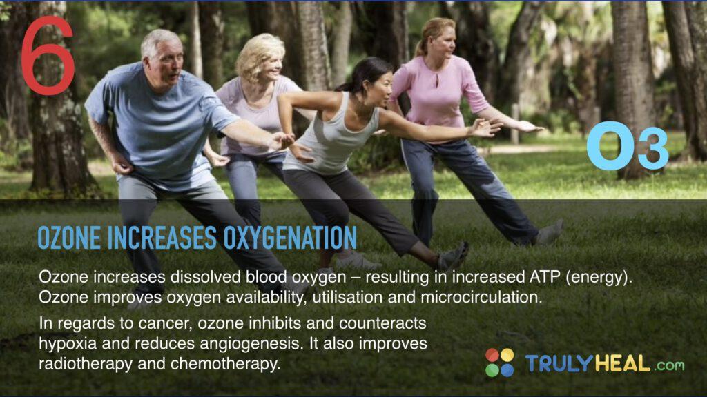 Ozone universal medicine.011