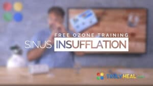 Sinus Insufflation