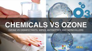 chemicals vs ozone
