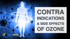 contraindications side effects ozone